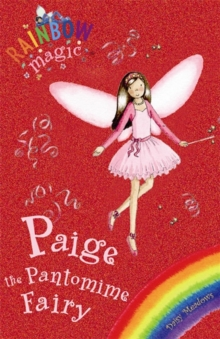 Paige the Pantomime Fairy, Paperback