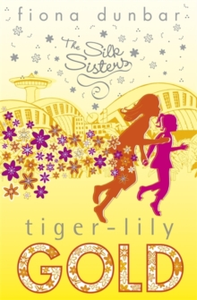 The Tiger-Lily Gold, Paperback
