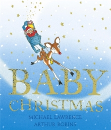 Baby Christmas, Paperback