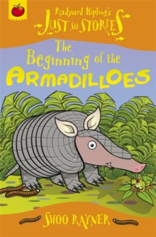 The Beginning of the Armadilloes, Paperback