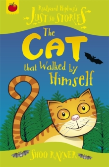 The Cat That Walked by Himself, Paperback