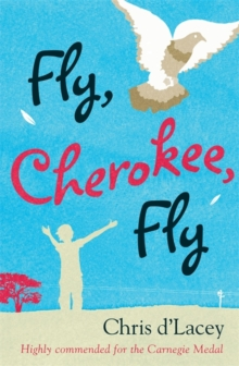Fly, Cherokee Fly, Paperback