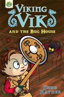 Viking Vik and the Bug House, Paperback