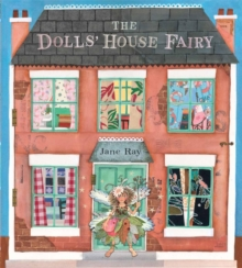 The Dolls' House Fairy, Paperback