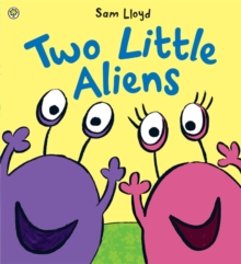 Two Little Aliens, Paperback