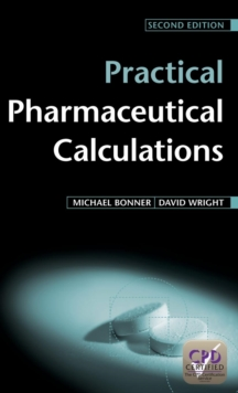 Practical Pharmaceutical Calculations, Paperback