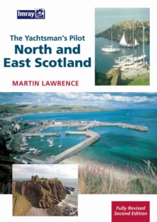 The Yachtsman's Pilot : North and East Scotland, Paperback