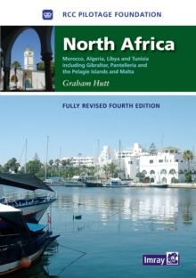 North Africa : Morocco, Algeria, Tunisia, Malta and Libya, Hardback