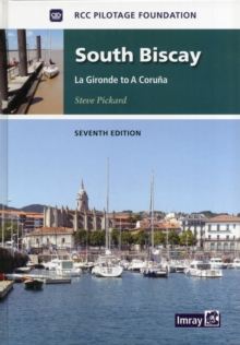 South Biscay : La Gironde to La Coruna, Hardback