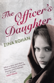 The Officer's Daughter, Paperback