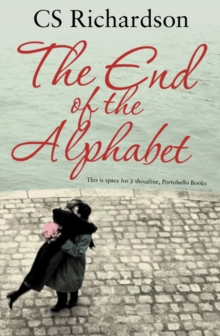 The End of the Alphabet, Paperback