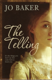 The Telling, Paperback Book