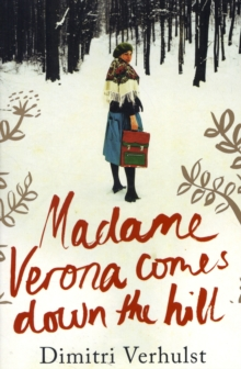 Madame Verona Comes Down the Hill, Paperback