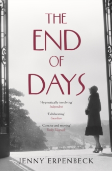 The End of Days, Paperback