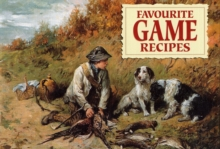 Favourite Game Recipes, Paperback
