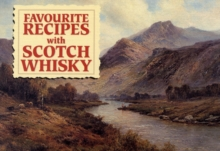 Favourite Recipes with Scotch Whisky, Paperback