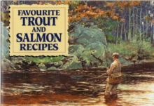 Favourite Trout and Salmon Recipes, Paperback Book
