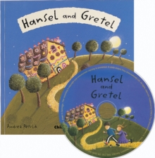 Hansel and Gretel, Mixed media product