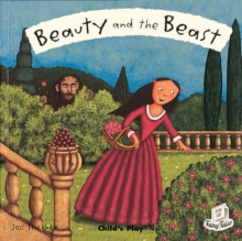 Beauty and the Beast, Paperback