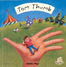 Tom Thumb, Paperback Book