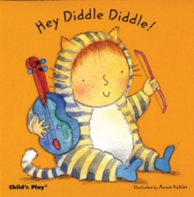 Hey Diddle Diddle, Board book