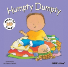 Humpty Dumpty : BSL (British Sign Language), Board book