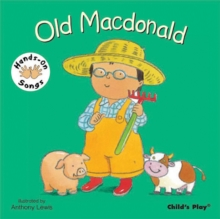 Old Macdonald : BSL (British Sign Language), Board book