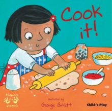 Cook It!, Paperback