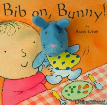 Bib on, Bunny!, Board book Book
