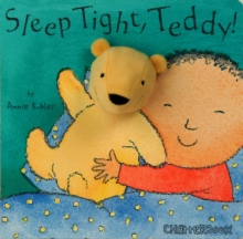 Sleep Tight, Teddy!, Board book