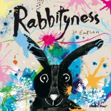 Rabbityness, Paperback Book