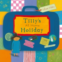 Tilly's at Home Holiday, Paperback