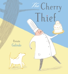 The Cherry Thief, Paperback Book