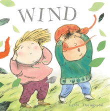 Wind, Board book