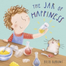 The Jar of Happiness, Paperback