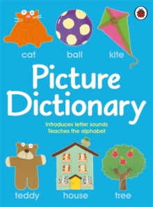 Picture Dictionary, Paperback