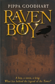 Raven Boy : A Tale of the Great Fire of London, Paperback