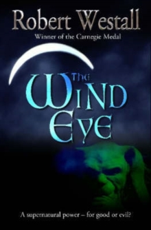 The Wind Eye, Paperback