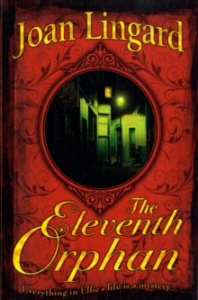 The Eleventh Orphan, Paperback Book