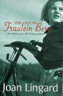 The File on Fraulein Berg, Paperback