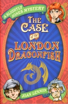 The Case of the London Dragonfish, Paperback