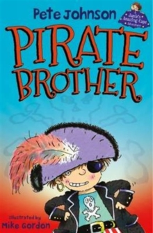 Pirate Brother, Paperback