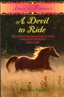 A Devil to Ride, Paperback