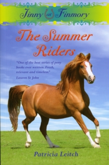 The Summer Riders, Paperback