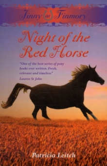 Night of the Red Horse, Paperback
