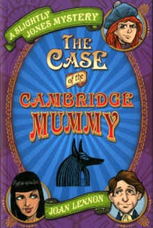 The Case of the Cambridge Mummy, Paperback