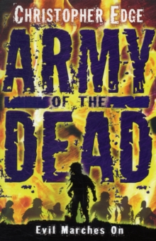 Army of the Dead, Paperback