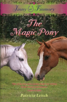 Jinny at Finmory: The Magic Pony, Paperback