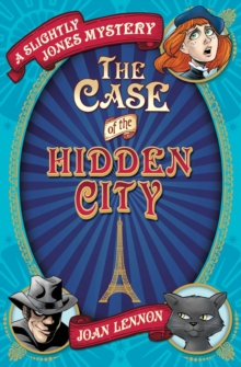 The Case of the Hidden City, Paperback Book
