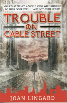 Trouble on Cable Street, Paperback